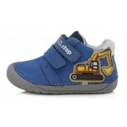Barefoot mėlyni batai 20-25...