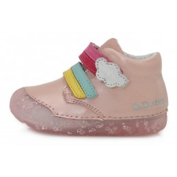 Rožiniai batai 20-25 d. 0669A