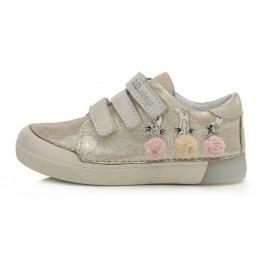 Kreminiai batai 25-30 d....