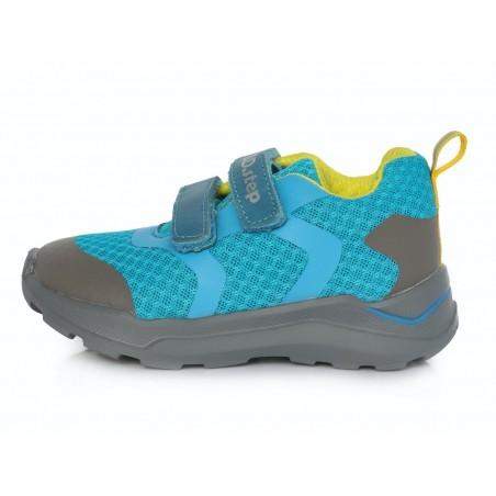 Šviesiai mėlyni sportiniai batai 30-35 d. F61394AL