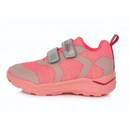 Rožiniai sportiniai batai...
