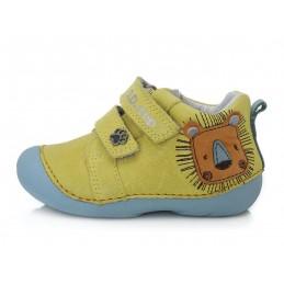 Geltoni batai 22-24 d. 015459B
