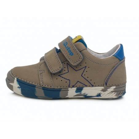 Pilki batai 25-30 d. 040168M