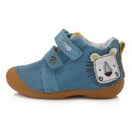 Mėlyni batai 22-24 d. 015459