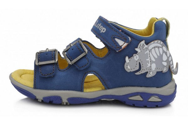 Mėlynos basutės 20-24 d. AC290110A