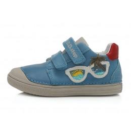 Mėlyni batai 31-36 d. 049207L