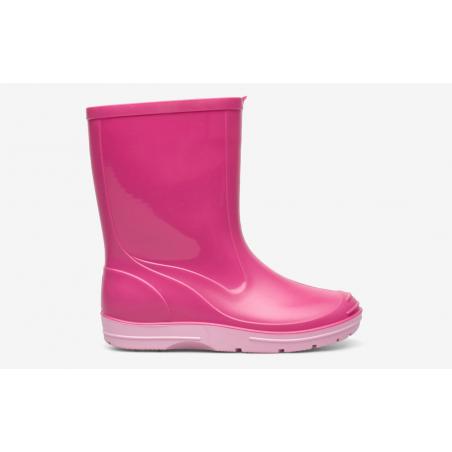 Guminiai batai Amber Pink