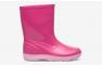 1 - Guminiai batai Amber Pink