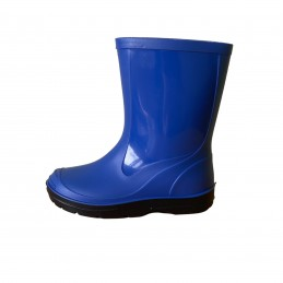 Guminiai batai Amber Blue