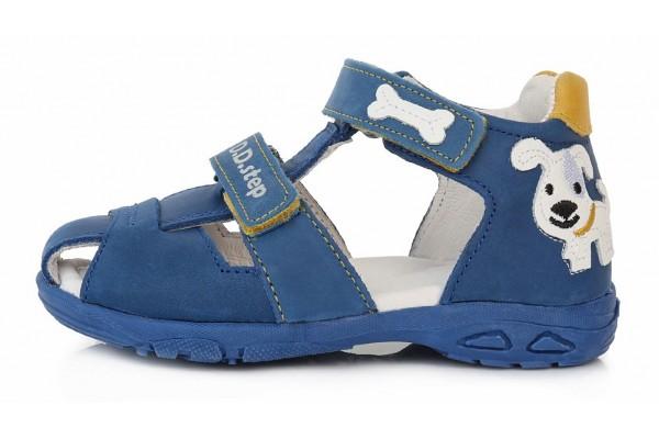 Mėlynos basutės 25-30 d. AC290612AM