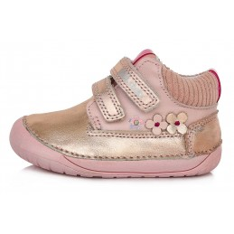 Barefoot rožiniai batai...