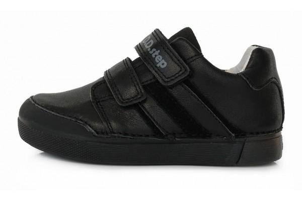 Juodi batai 31-36 d. 06852BL