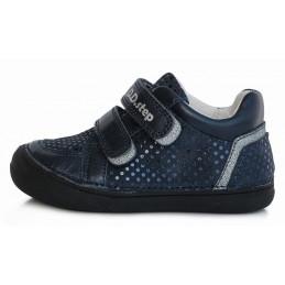 Mėlyni batai 26-31 d. 078510M