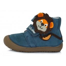 Barefoot mėlyni batai 25-31...