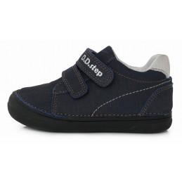 Tamsiai mėlyni batai 32-37...