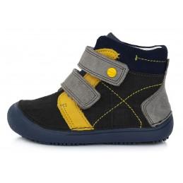 Barefoot juodi batai 31-36...
