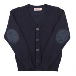 Mėlynas megztinis 170-182...