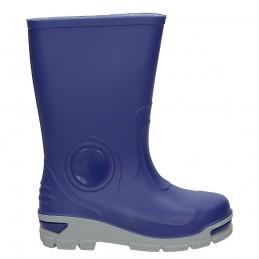 Mėlyni guminiai batai 29-36...