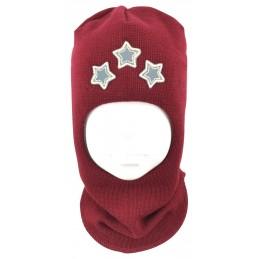 Bordinė kepurė-šalmas su...
