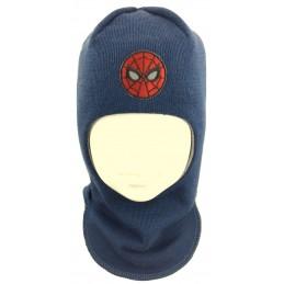 Mėlyna kepurė-šalmas su...