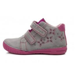 Pilki batai 31-36 d. 036704AL