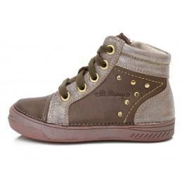 Bronziniai batai 25-30 d....