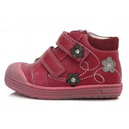 Raudoni batai 22-27 d....