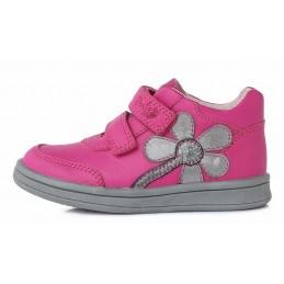 Rožiniai batai 22-27 d....