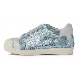 Šviesiai mėlyni batai 25-30...