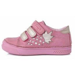 Rožiniai batai 31-36 d....