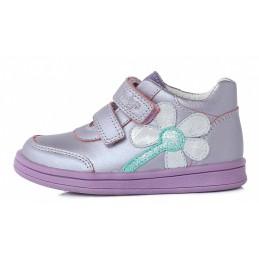 Violetiniai batai 22-27 d....