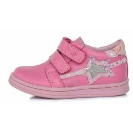 Rožiniai batai 28-33 d....