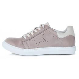 Pilki batai 37-40 d. 052-4A