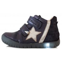 Violetiniai LED batai 25-30...