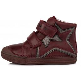 Bordiniai batai 25-30 d....