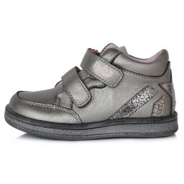 Bronziniai batai 22-27 d....