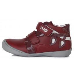 Raudoni batai 28-33 d....