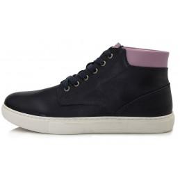 Mėlyni batai 37-40 d. 052-6B