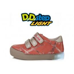 Rožiniai LED batai 25-30 d....