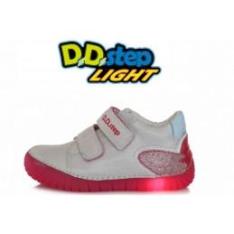 Balti LED batai 25-30 d....