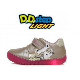 Kreminiai LED batai 31-36...
