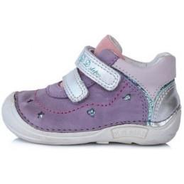 Violetiniai Barefeet batai...