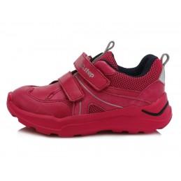 Rožiniai laisvalaikio batai...