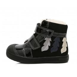 Juodi batai su pašiltinimu...