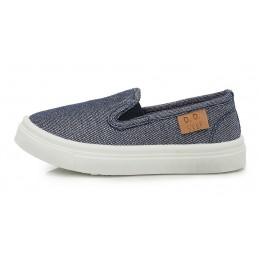 Mėlyni batai 26-31 d....