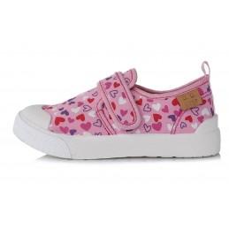 Rožiniai batai 21-26 d....