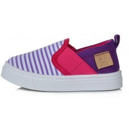 Violetiniai batai 21-26 d....
