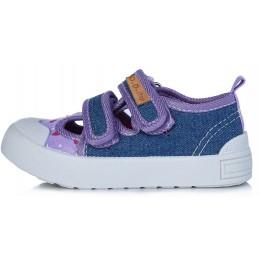 Violetiniai batai 20-25 d....