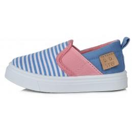 Mėlyni batai 27-32  d....