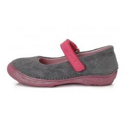 Pilki batai 31-36 d. 046602L